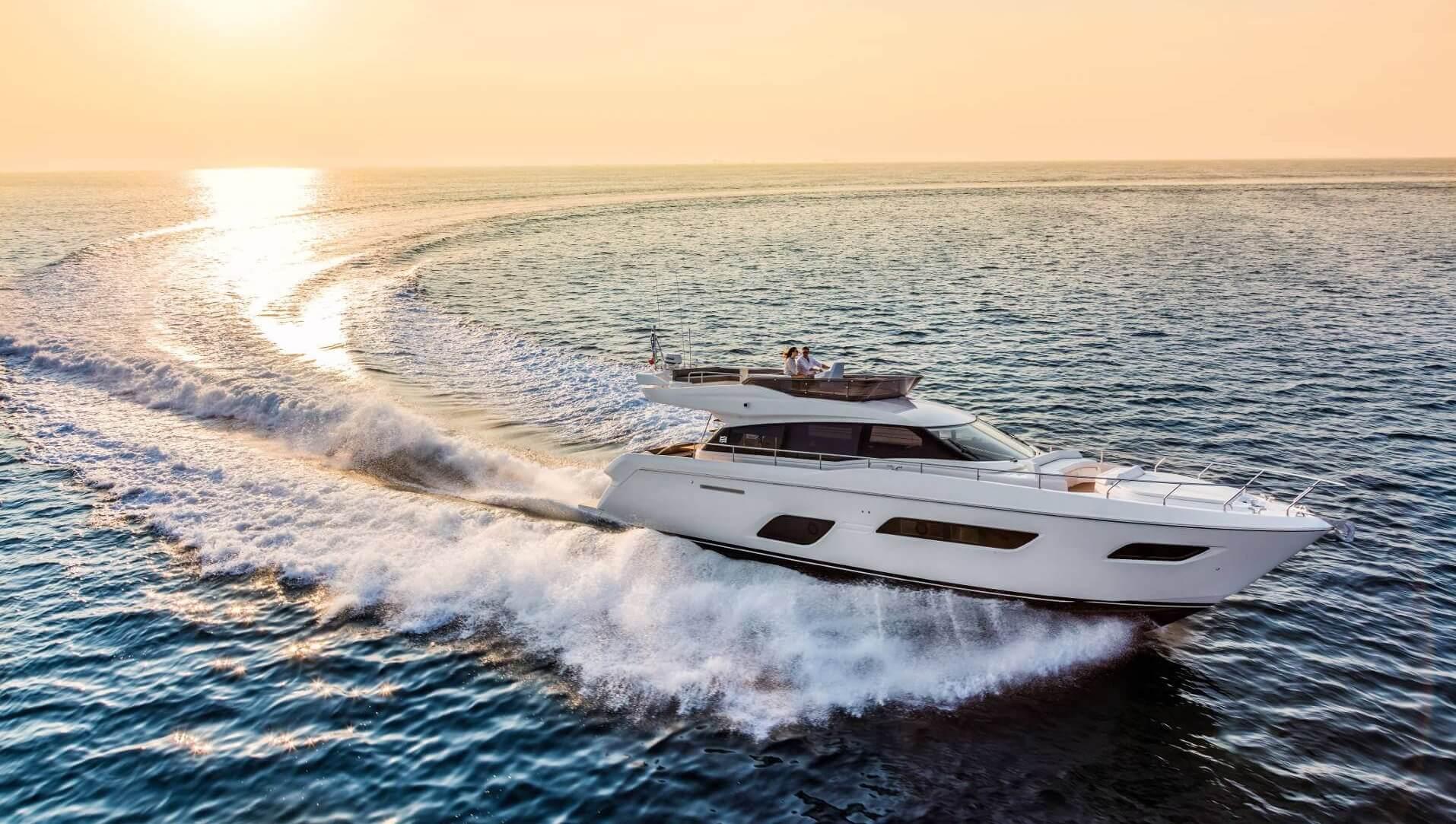 Tekne - Boat
